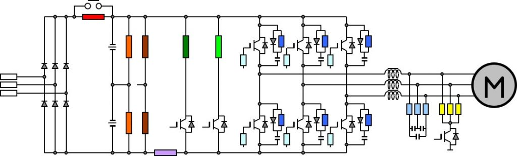 Resistor solutions within inverter applications - Riedon ... on ac schematic, charge controller schematic, wiring schematic, ups schematic, capacitor schematic, motherboard schematic, diode schematic, antenna schematic, system schematic, lamp schematic, or gate schematic, power supply schematic, solar schematic, speaker schematic, control schematic, cmos schematic, pump schematic, light schematic, electrical schematic, laptop schematic,