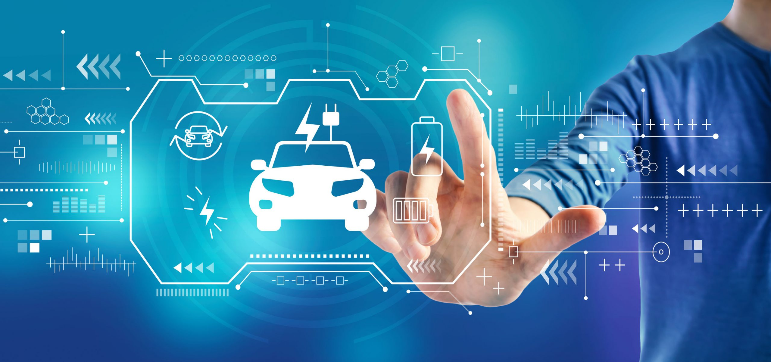 Active shunts: The smart way to measure high currents in industrial and automotive applications