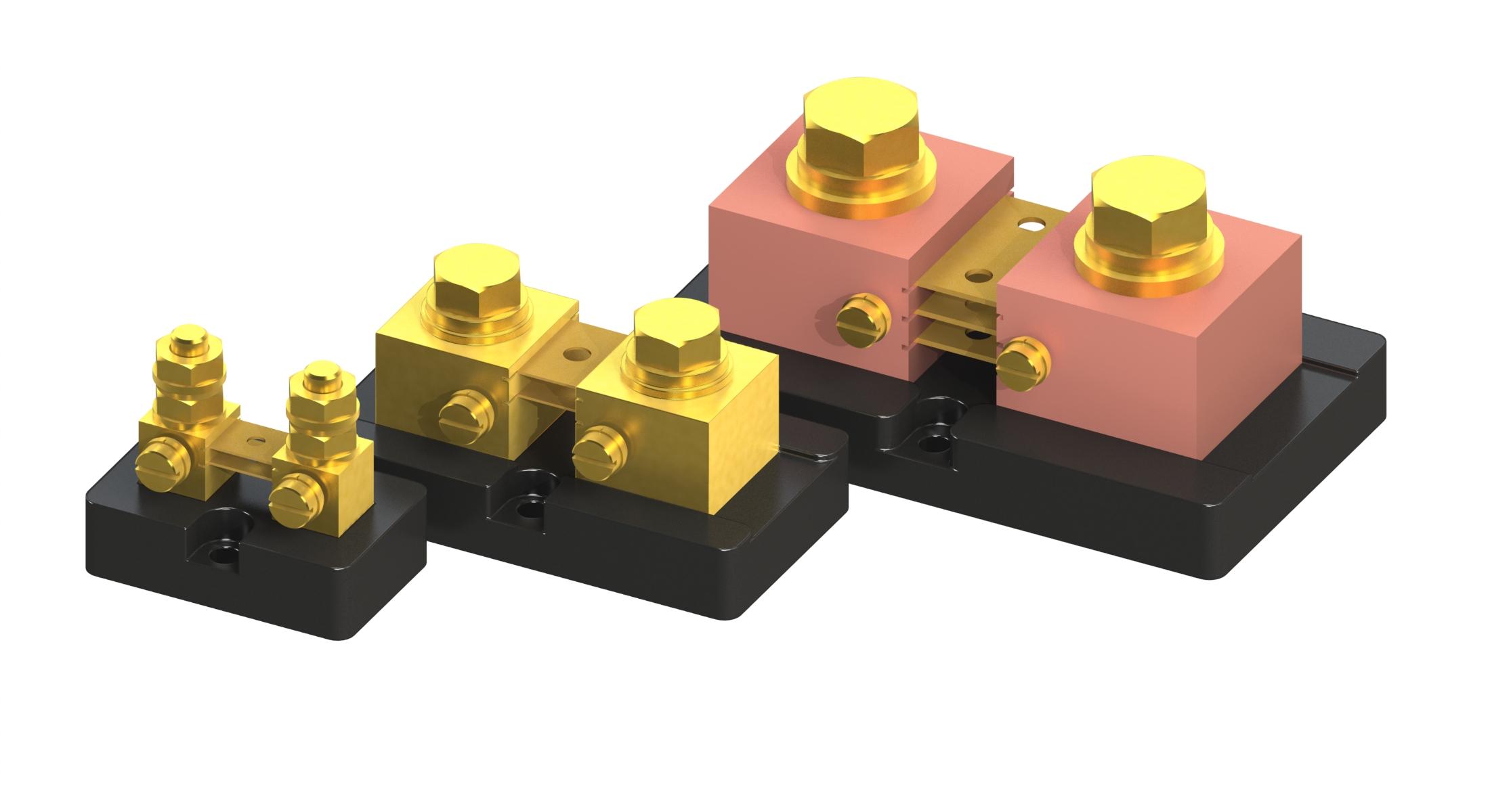 Current Sense Resistors Shunt Dc Wiring Diagram